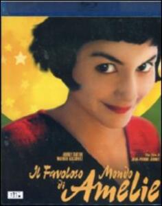 Il favoloso mondo di Amelie di Jean-Pierre Jeunet - Blu-ray