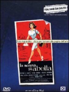 La nonna Sabella di Dino Risi - DVD