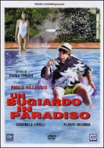Un bugiardo in Paradiso di Enrico Oldoini - DVD