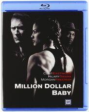 Film Million Dollar Baby Clint Eastwood