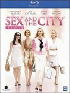 Sex and the City di Michael Patrick King - Blu-ray