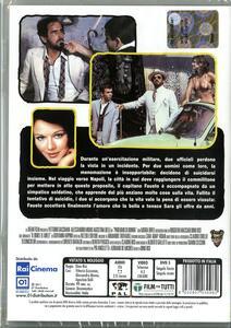 Profumo di donna di Dino Risi - DVD - 2