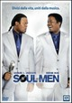 Cover Dvd Soul Men