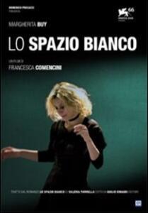 Lo spazio bianco di Francesca Comencini - DVD