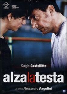 Alza la testa di Alessandro Angelini - DVD