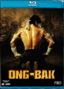 Ong Bak di Prachya Pinkaew - Blu-ray