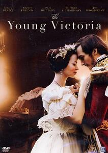 The Young Victoria di Jean-Marc Vallee - DVD
