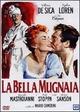Cover Dvd DVD La bella mugnaia