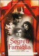 Cover Dvd DVD Segreti di famiglia