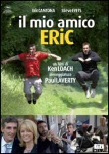 Il mio amico Eric di Ken Loach - DVD