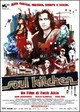 Cover Dvd Soul Kitchen