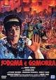 Cover Dvd DVD Sodoma e Gomorra