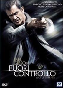 Fuori controllo di Martin Campbell - DVD