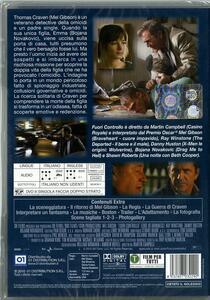 Fuori controllo di Martin Campbell - DVD - 2