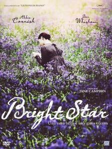 Bright Star di Jane Campion - DVD