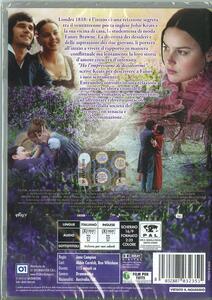 Bright Star di Jane Campion - DVD - 2