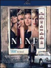 Film Nine Rob Marshall