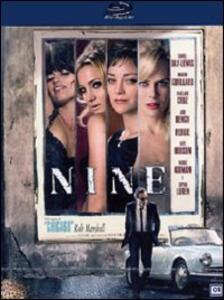 Film Nine Rob Marshall