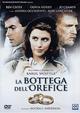 Cover Dvd DVD La bottega dell'orefice
