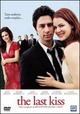 Cover Dvd DVD The Last Kiss