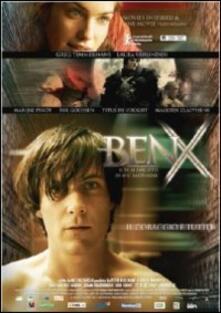 Ben X di Nic Balthazar - DVD