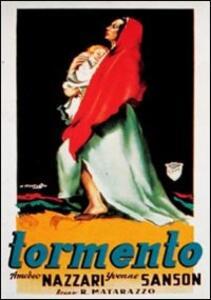 Tormento di Raffaello Matarazzo - DVD