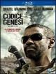 Cover Dvd DVD Codice Genesi