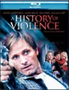 A History of Violence di David Cronenberg - Blu-ray