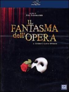 Il fantasma dell'Opera di Joel Schumacher - Blu-ray