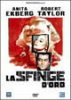 Cover Dvd La sfinge d'oro