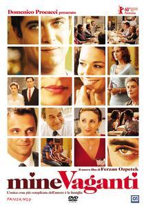Mine vaganti di Ferzan Ozpetek - DVD