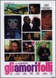 Cover Dvd Gli amori folli