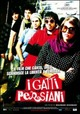 Cover Dvd I gatti persiani