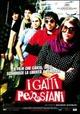 Cover Dvd I gatti persiani