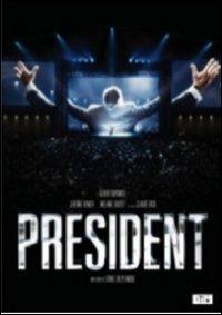 Cover Dvd Président (DVD)