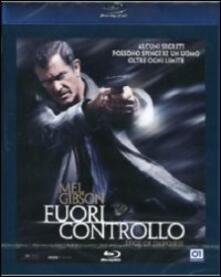 Fuori controllo di Martin Campbell - Blu-ray
