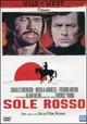 Cover Dvd Sole rosso