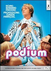 Cover Dvd Podium (DVD)