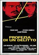Film Profezia di un delitto Claude Chabrol