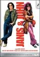Cover Dvd DVD Janis & John