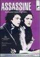Cover Dvd DVD Assassine