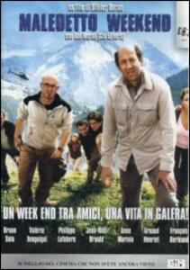 Weekend maledetto di Olivier Doran - DVD