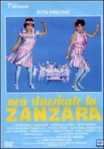 Non stuzzicate la Zanzara di Lina Wertmüller - DVD