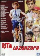 Film Rita la Zanzara Lina Wertmüller