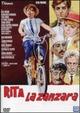 Cover Dvd DVD Rita la zanzara
