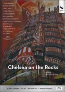 Chelsea on the Rocks di Abel Ferrara - DVD