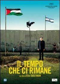 Cover Dvd Il tempo che ci rimane