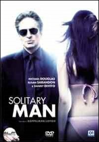Cover Dvd Solitary Man