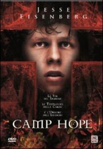 Camp Hope di George VanBuskirk - DVD