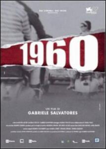 1960 di Gabriele Salvatores - DVD